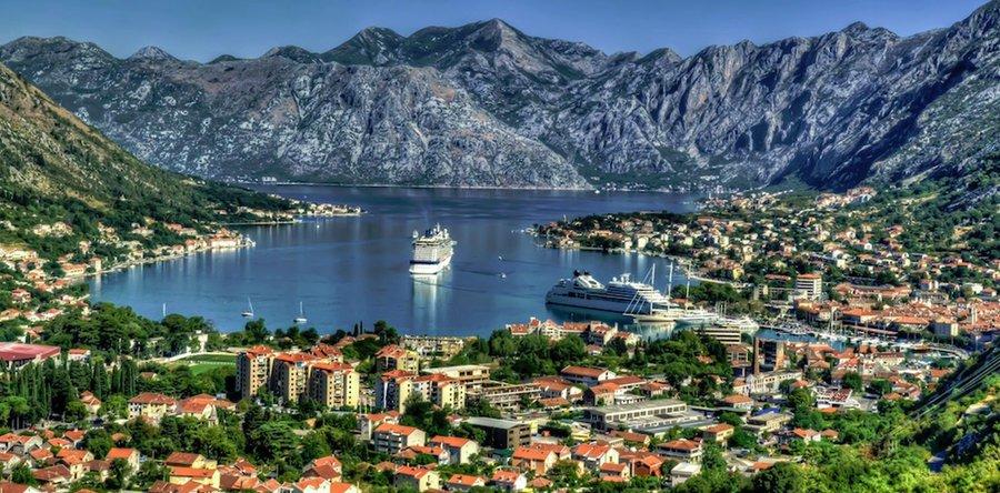 Недвижимость в черногории процедура покупки