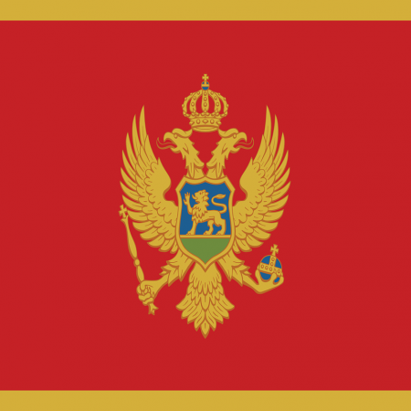 Embassy of Montenegro in London, United Kingdom