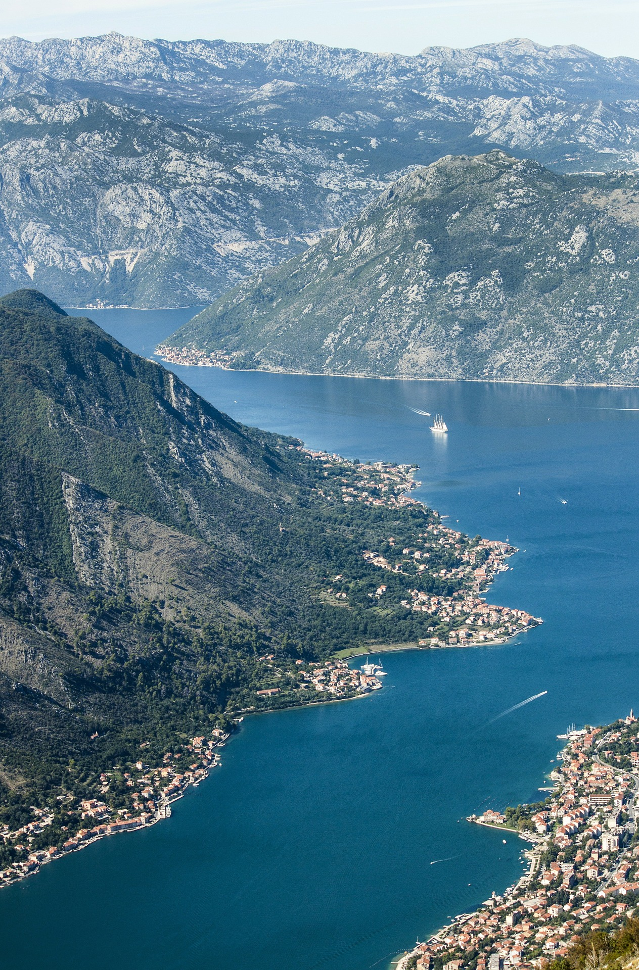 Montenegro in October: where is the best place to rest Weather in Montenegro in October