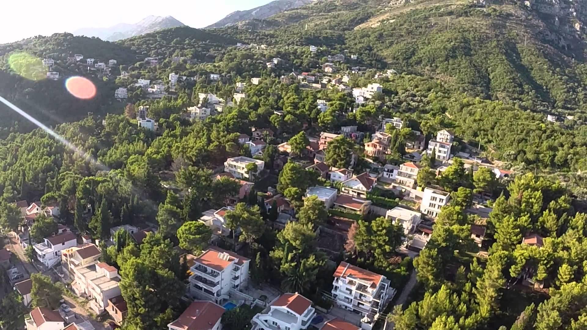 черногория шушань фото